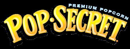 Pop Secret Logo