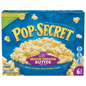 Movie Theater Butter Flavor
